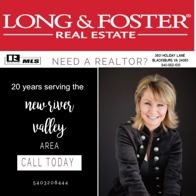 Vickie Phillips Real Estate Agent Details Long And Foster