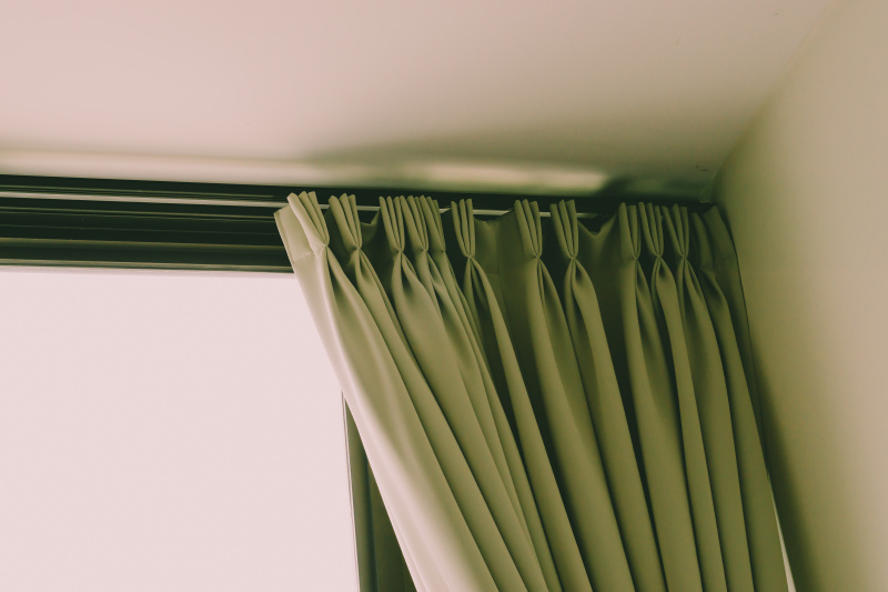 How New Curtains Could Lower Your Utility Bills