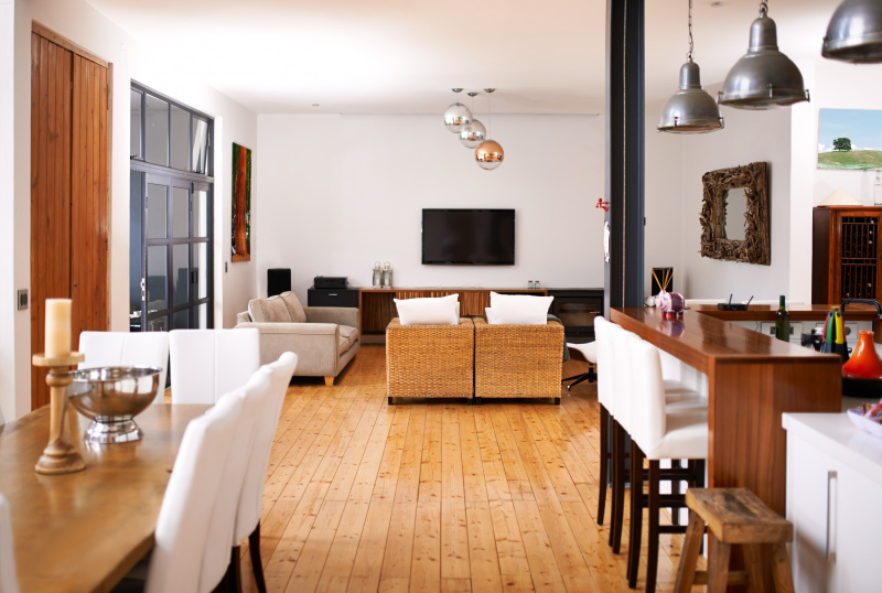 Traditional vs Open Floor Plans: Which One Is Right for You