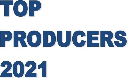January Top Producers