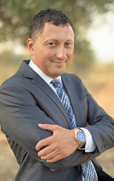 This agent does not have a profile picture.
